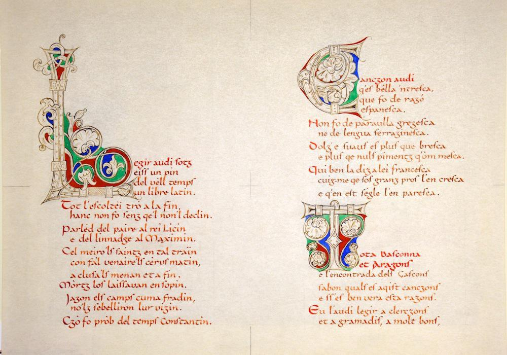 Marginalia @ Cie. - Page 3 Chanson-Sainte-FOY-1-1