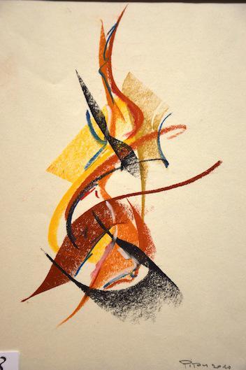 Flammes de vie 1