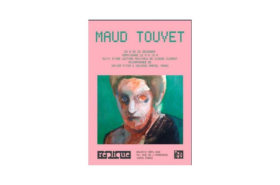 Maud Touvet